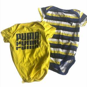 Puma bundle